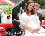 Bedanking Stefanie en Geert2