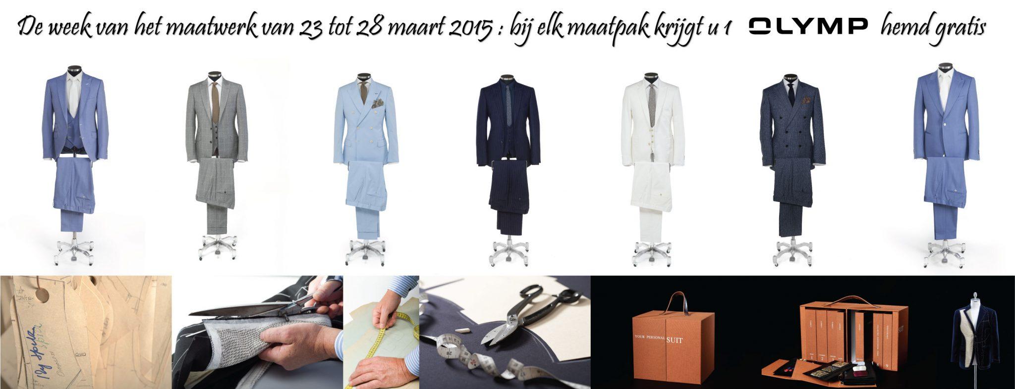 Eggo Keukens Sint Niklaas Openingsuren : Week van het maatwerk Herenmode De Waele Sint Niklaas