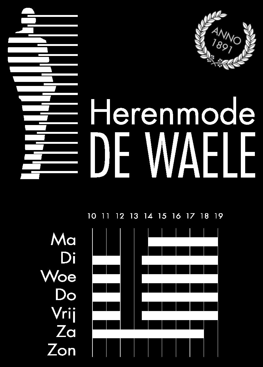 Herenmode De Waele – Sint-Niklaas